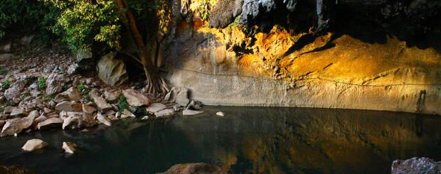 Kong Lor Cave 3