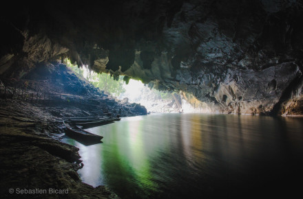 Kong Lor Cave 5