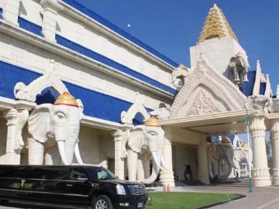 Savannakhet hotels