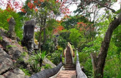 Viengxai Cave Adventure 4