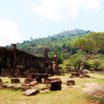 Wat-Phu-pakse-laos