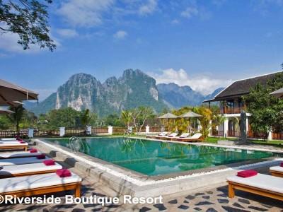 Xieng Khouang hotels