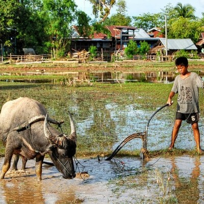 Bolikhamxay Laos