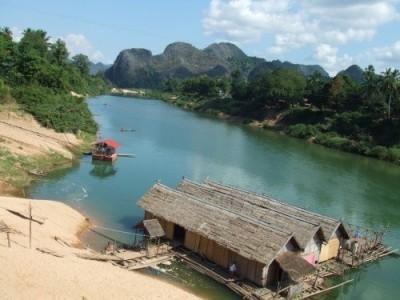 Khammouane Province Laos