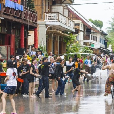 Lovely Luang Prabang scooped 'Best City' in the Wanderlust Travel Awards 2015
