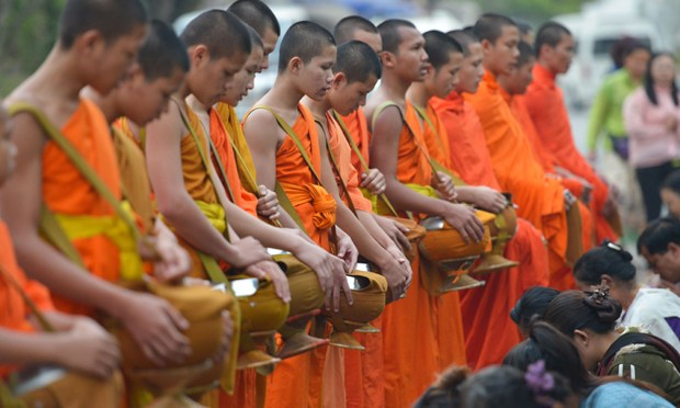Lovely Luang Prabang scooped 'Best City' in the Wanderlust Travel Awards 2015