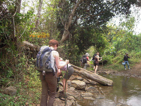 trekking-in-attapeu