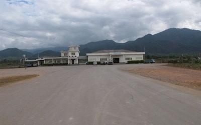 huay-xai-airport