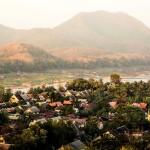 Luang Prabang in Laos 3