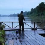 Nam Ngum River Vientiane 4