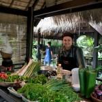 Vientiane cooking tour